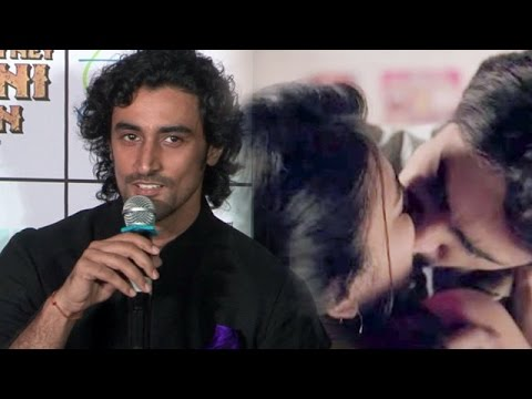 Kunal Kapoor Talks On KISSING Radhika Apte