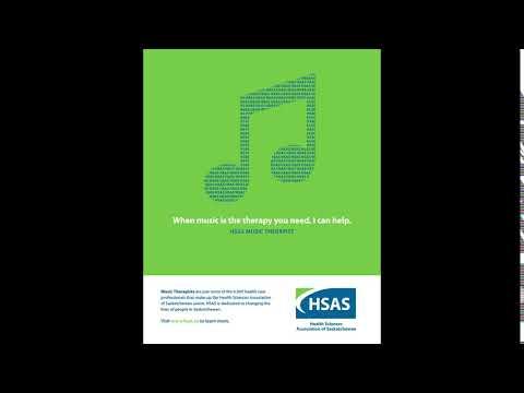 HSAS Music Therapist