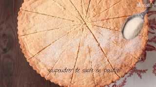 Recette pour faire du vrai shortbread
