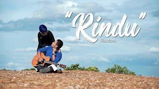 Rindu - RIALDONI (Official Video Klip)
