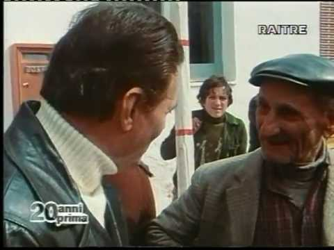RAI documentary on the Arbëresh language in San Marzano_Part 1
