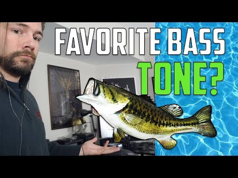 What's Your Favorite BASS Tone?!?! | Ask A Music Snob #3