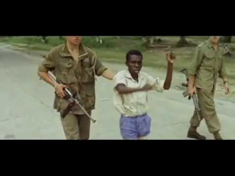 The Liberation of Boende - Mercenaries in the Congo