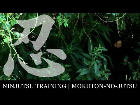 Heiho #0036 (Kuden; 口伝) Mokuton-no-jutsu (木遁之術) Ninpo, Ninjutsu