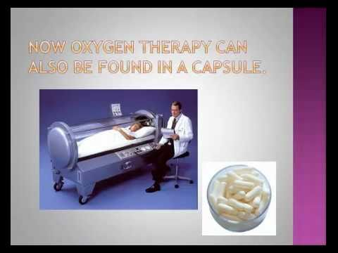 Cancer and Oxygen Therapy
