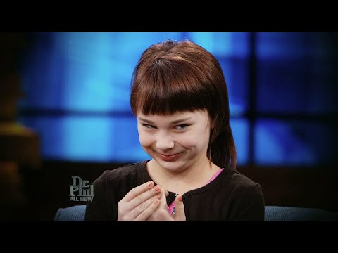WATCH: Demon Child on Dr. Phil
