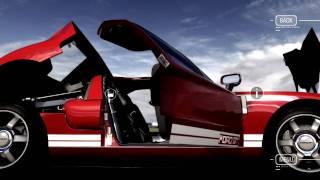 Forza Motorsport 4 - Trailer 1