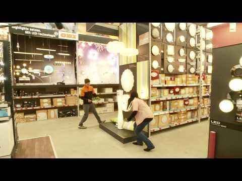 OBI Bau- und Heimwerkermärkte - Video 1