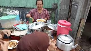 Video PAGI-PAGI SUDAH LUDES!!! LONTONG DAN NASI UDUK ENAK PINGGIR JALAN MP3, 3GP, MP4, WEBM, AVI, FLV Mei 2019