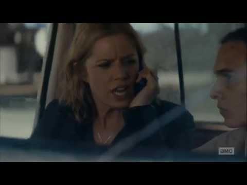 fear the walking dead - trailer episodio 2