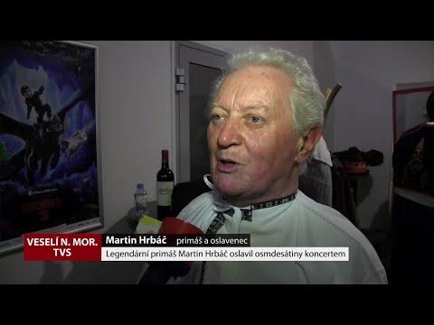 TVS: Veselí nad Moravou 30. 3. 2019