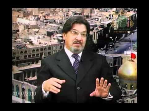 Professor Jamil Ibrahim Eskandar (Presidente da SBMP) - Quem foi Al-Farabi