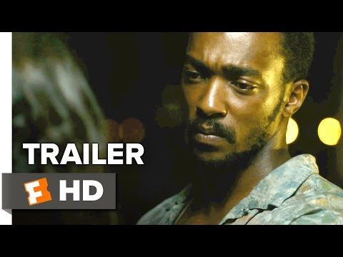 Shelter TRAILER 1 (2015) - Anthony Mackie, Jennifer Connelly Movie HD