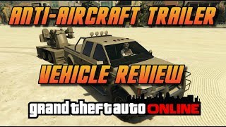 Today's video is a quick review of the Anti-Aircraft trailer.