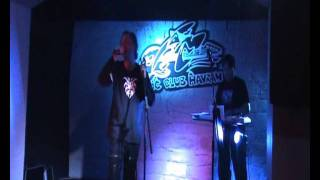 Video PHONETIX - Uprostřed noci