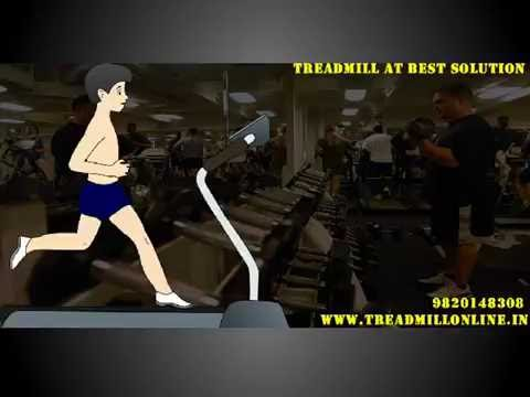 Treadmills doctor ultimate solution services reliable expert professional experience company India
