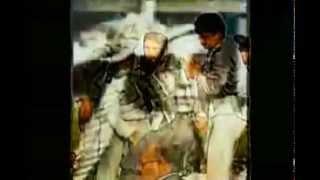 جنایات فداییان اسلام و حکومت اسلامی در سال 57 ودهه 60