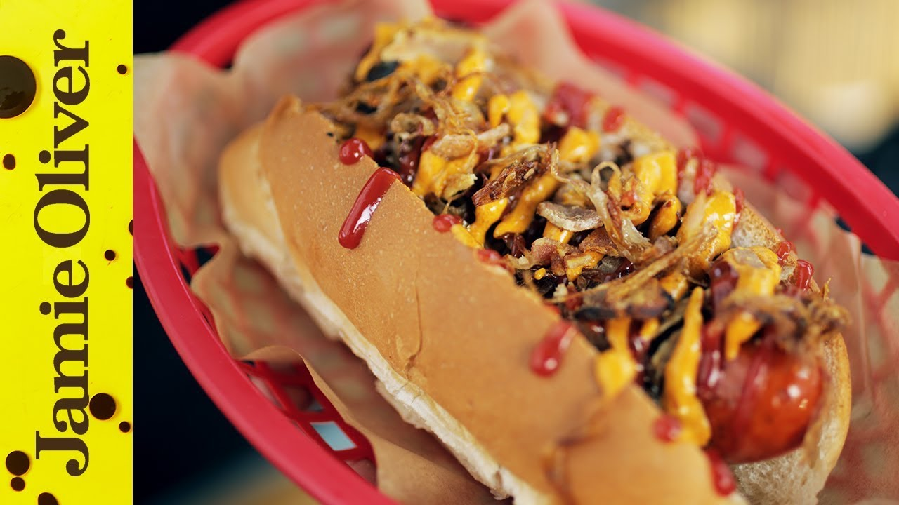 Jimmys Hot Dogs