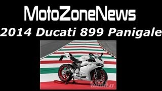 5. 2014 Ducati 899 Panigale - MotoZone® News Extended Edition