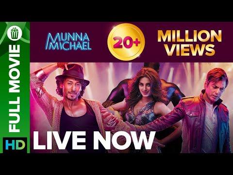 Munna Michael | Full Movie LIVE on Eros Now | Tiger Shroff, Nawazuddin Siddiqui & Nidhhi Agerwal