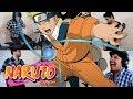 Naruto - Haruka Kanata (Opening 2) (Inheres Cover)