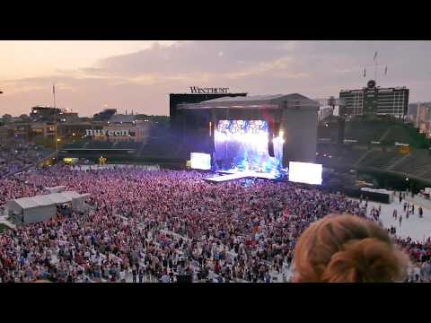 Video Journey - Don't Stop Believin' (Live at Wrigley Field Chicago 7/14/18) download in MP3, 3GP, MP4, WEBM, AVI, FLV January 2017