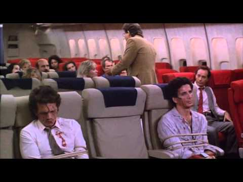 Hostage Flight (1985) Both Endings