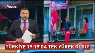 Gaziosmanpaşa'da 19 Mayıs Coşkusu - Beyaz Tv