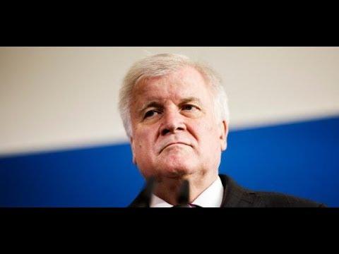 Deutschlandtrend: Horst Seehofer legt bundesweit an Bel ...