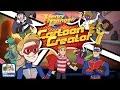 Henry Danger: Cartoon Creator - Create Your Own Kick-Butt Comic! (Nickelodeon Games)