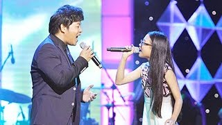 Hình Bóng Quê Nhà - Phương Mỹ Chi Ft. Quang Lê   Liveshow
