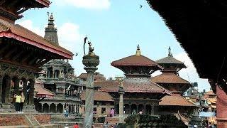 Patan Nepal  City new picture : Patan (Lalitpur), Kathmandu Valley, Nepal in HD