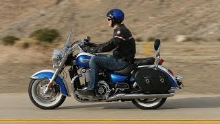 9. Triumph Thunderbird LT 2014 launch test review
