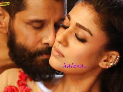 chilaka o chilaka lyric telugu song 2016 , Inkokkadu Movie ,Chiyan Vikram ,Nayanathara ,Nitya menon.