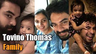 Video Tovino Thomas Family unseen photos MP3, 3GP, MP4, WEBM, AVI, FLV April 2019