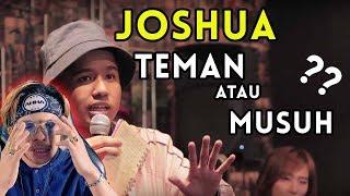 Video ATTA VS JOSHUA Suherman! MUSUH atau TEMAN? MP3, 3GP, MP4, WEBM, AVI, FLV Maret 2018