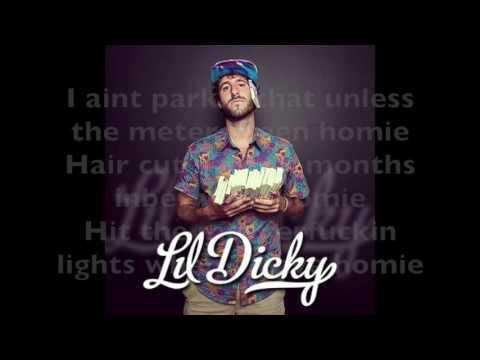 Save Dat Money - Lil Dicky (ft. Fetty Wap, Rich Homie Quan)