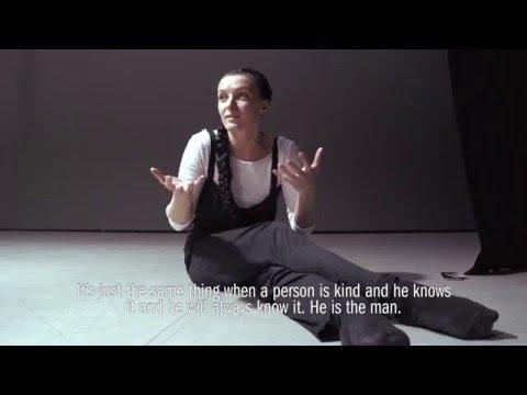 Дневник конкурса «Арабеск» 2016. Выпуск №2. Мастерская современной хореографии