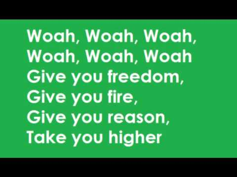 knaan wavin flag full song mp3 download