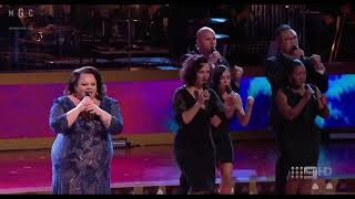 This Is Me - Keala Settle (The Greatest Showman) (Feat. Melbourne Gospel Choir) #carolsbycandlelight