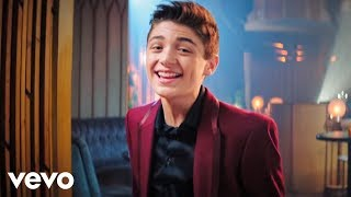 Nonton Asher Angel   Chemistry Film Subtitle Indonesia Streaming Movie Download