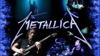 Metallica - Throne of ivory - New album - 2008 segun el ares