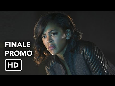 Minority Report - Episode 1.10 - Everybody Runs (Finale) - Promo