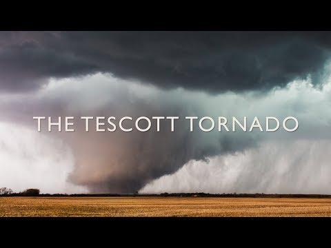 The Tescott Tornado 4K/8K_Időjárás Magyarország, Budapest. Heti legjobbak