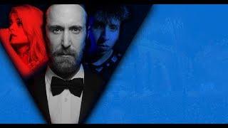 David Guetta & Kuervo - Blue (I'm Good) Ft. Bebe Rexha [Remix]