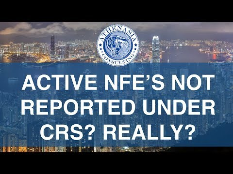 CRS Active NFE