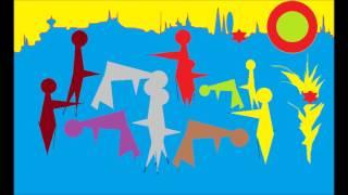 Video ADONNIS (PETR NEZHYBA): ARTS- NEW ART