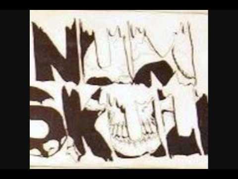 Num Skull- Brutal Fucking Death online metal music video by NUM SKULL