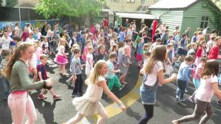 RJS Dance in the Garden 2017
