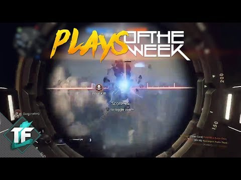 Titanfall 2 - Top Plays of the Week #77!